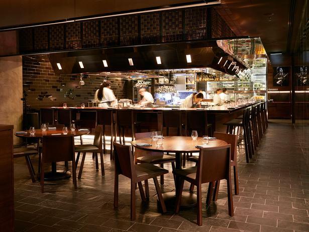 New Two Hat Restaurants Sydney
