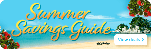 Summer Savings Guide