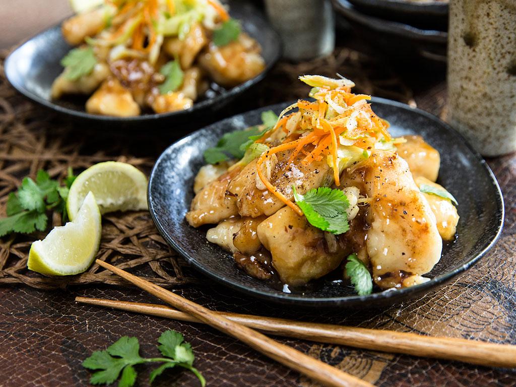 3 Delicious Asian Recipes Viva